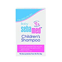 Sebamed Baby Shampoo 250ml