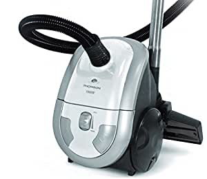 Thomson - thvc06122w - Aspirateur traineau 1800w