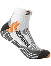 X-Socks Speed One Socks Run, Womens Men, Funktionssocken Run Speed One