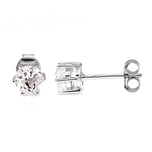 jewelrypalace-magnifique-boucles-doreilles-clous-et-puces-femme-filles-en-argent-sterling-925-en-top