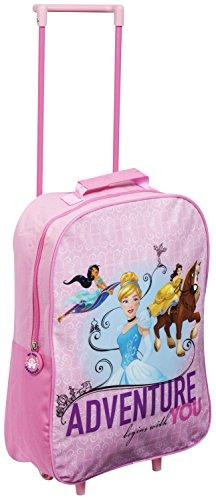 Kinder Marvel Disney Hand Gepäck Cabin Tasche Disney Princess