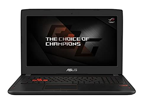 Asus ROG GL502VM-FY035T 39,6 cm (15,6 Zoll mattes FHD) Gaming