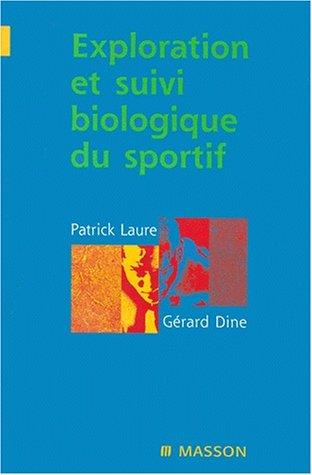 Exploration et suivi biologique du sportif: POD