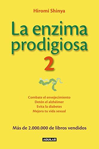 La enzima prodigiosa 2 (La enzima prodigiosa 2)
