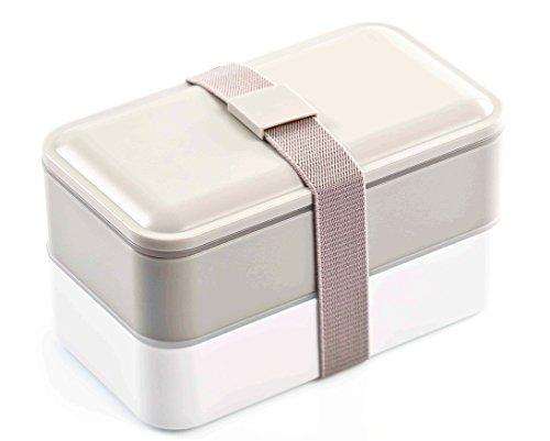 putwo-all-in-one-lunchbox-stapelbar-bpa-frei-mikrowellenfest-grau
