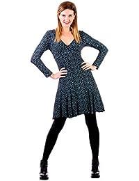 Zergatik Vestido Mujer MENIR4