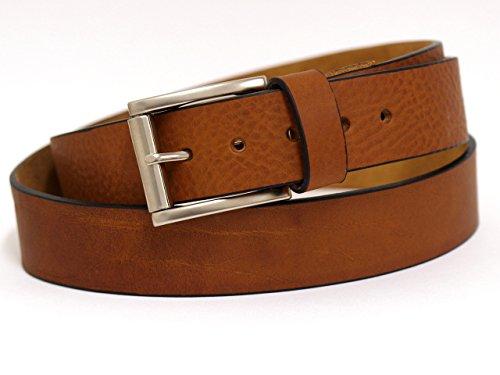 Cinturón cuero 35mm Talla 110