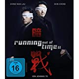Running Out Of Time 2 [Blu-ray]