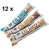 Olimp Protein Bar 12 x 64g Riegel Peanut Butter