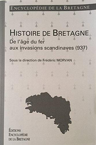 De l'âge de fer aux invasions scandinaves