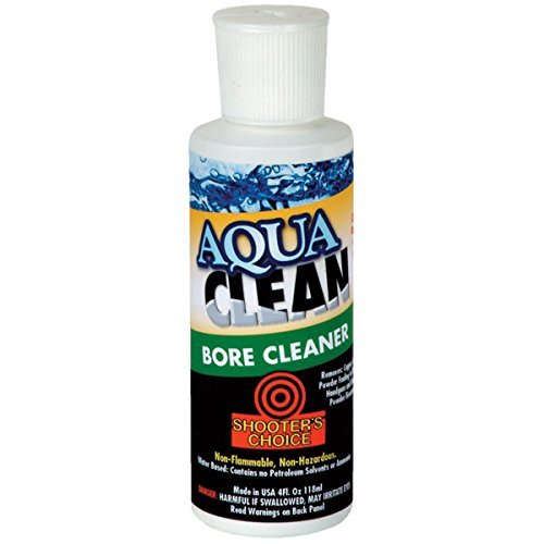 shooters-choice-acb004-aqua-clean-bore-cleaner-plastic-bottle-4-ounce-by-shooters-choice