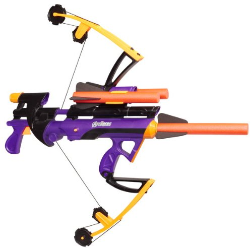 Nerf Avengers Hawkeye Bow 39945 (Avengers Hawkeye Bow)