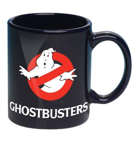 Ghostbusters Logo Classico Tazza In Ceramica