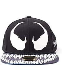 Marvel Comics - Venom Snapback Cap