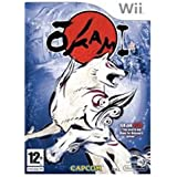Okami (Wii) [import anglais]