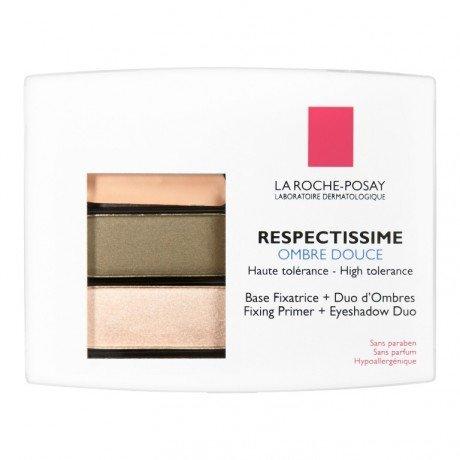 La Roche Posay–Duo-Lidschatten RESPECTISSIME