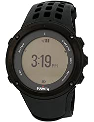 Montre Suunto Ambit2 Black Hr