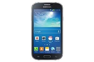 Samsung Galaxy Grand Neo i9060 Smartphone débloqué 3G+ (Ecran : 5,01 pouces 8 Go Simple SIM Android) Noir