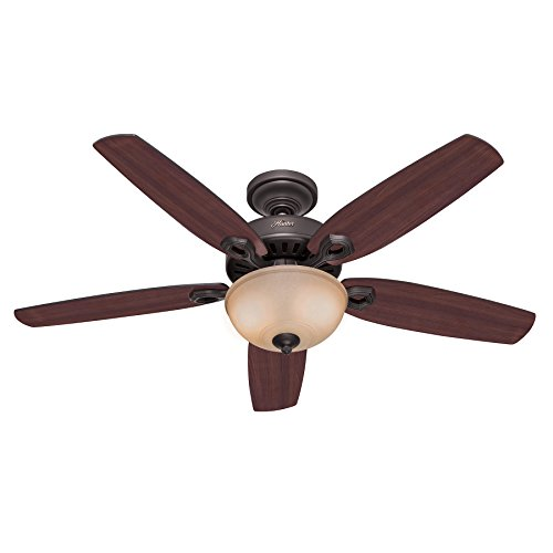 Hunter Fan 50572 Builder Deluxe