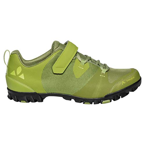 Vaude Herren Men's Tvl Pavei Radreise Schuhe, Grün (Green Pepper 785), 41 EU -
