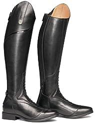Mountain Horse souverain haute Rider longue Boots- Choisissez la taille et la couleur.