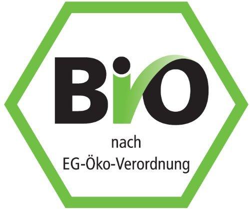 Fru'Cha! – BIO – Flohsamen-Schalen, Reinheitsgrad 99,9% – 500g – im wiederverschliessbaren Vorratspack