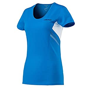 HEAD Damen Club Technical Shirt Women T