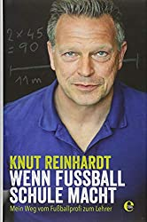 Wenn Fußball Schule macht: Mein Weg vom Fußballprofi zum Lehrer