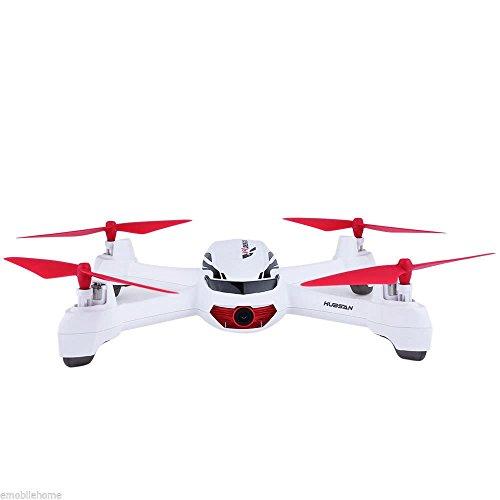 Hubsan H502E X4 Desire Pro Quadrocopter 5.8 Ghz Drohne mit 720P HD Kamera RTH-Funktion und Altitude-Hold Modus - 3