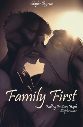 Family First Falling In Love With Stepbrother Sweet Clean Amish Romance Novel A Christian Historical Romance