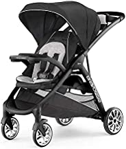 Chicco BravoFor2 Genesis Standing/Sitting Double Stroller