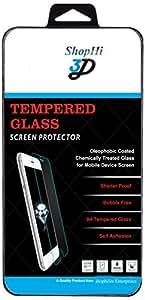 ShopHi Tempered Glass Screen Protector for Microsoft Lumia 820