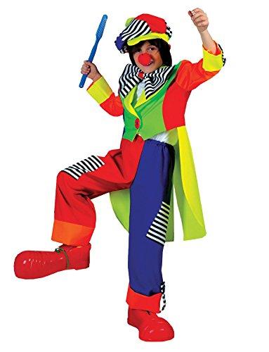 Imagen de deguisement carnaval disfraz olaf el payaso