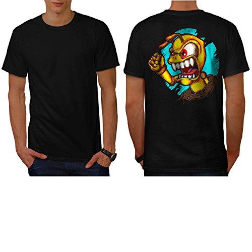fourmi-en-colere-monstre-bizarre-homme-nouveau-noir-l-t-shirt-reverse-wellcoda