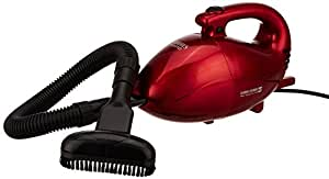 Eureka Forbes Rapid Handheld Vacuum Cleaner (Red/Black)