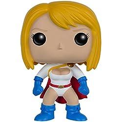 POP! Vinilo - DC: Power Girl