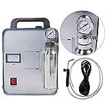 95L/H Sauerstoff Wasserstoff HHO Gasflamme Generator Polierend Maschine