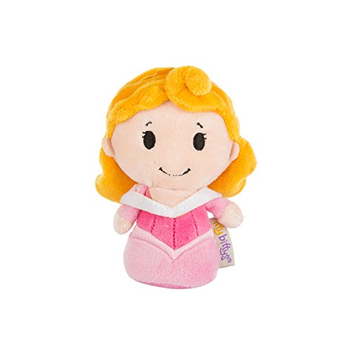 Hallmark 25491108 Princess Disney Sleeping Beauty Itty Bitty