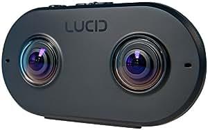 Lucidcam: Premier véritable réalité virtuelle 3d 4K pour appareils de récupérer la vie à partir de votre Perspective