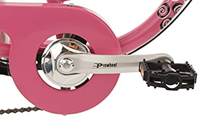 KS Cycling Damen Fahrrad Casino 3 Gänge, pink, 28, 708C