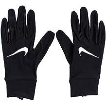 Nike Gants pour Homme Lightweight Tec Run avec dogits a863705dd79