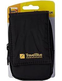 Travel Blue Rionera deportiva 736 Negro 10 L