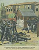 Gli avvenimenti di Candia. La ribellione dei gendarmi turchi a La Canea nella quale rimase ferito gravemente un marinaio italiano.