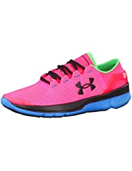 Under Armour Speed forme Turbulence Chaussures de Course pour Femme