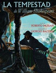 La tempestad: de William Shakespeare (Encuentro Juvenil) por William Shakespeare