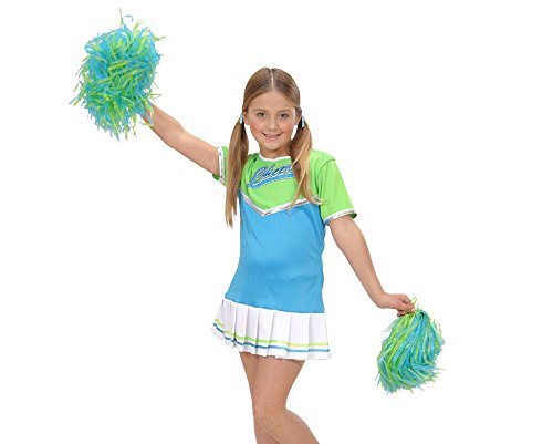 kostüm Cheerleader, 158 (Cheerleader-outfits Halloween)