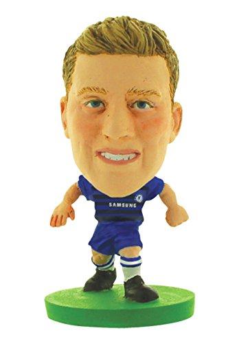 Soccerstarz - Figura con cabeza móvil (Creative Toys...