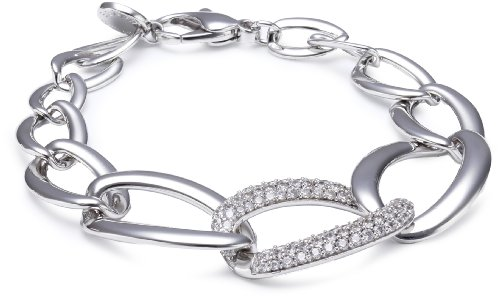 Esprit Damen-Armschmuck braid glam Gr.20cm ELBR91164A200