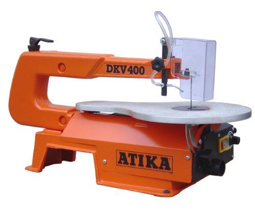 Atika 302300 DKV 400