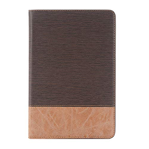 FBGood 7,9 Zoll Ultra Dünn Magnetisches Smart Case Kratzfeste Smart Hülle Cover für iPad Mini 5 Premium Leder Ständer Schutzhülle Shell mit Auto Schlaf/Aufwach Funktion